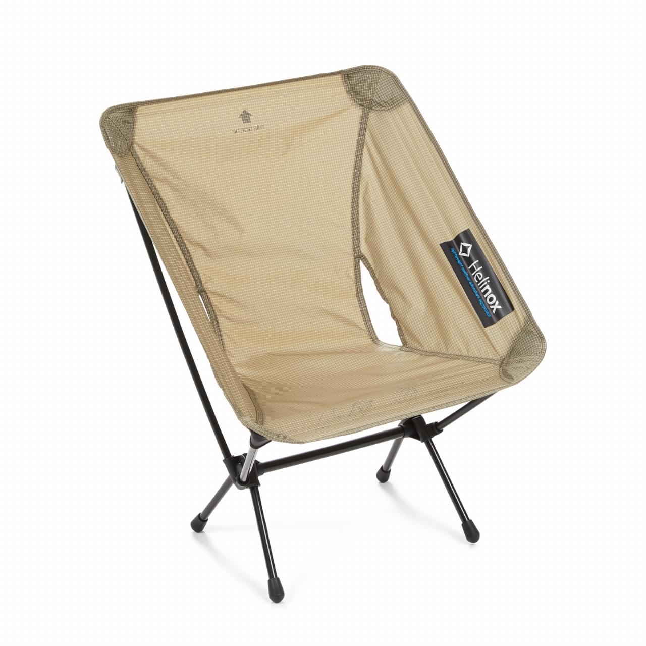 Helinox Chair Zero Lichtgewicht Stoel Beige