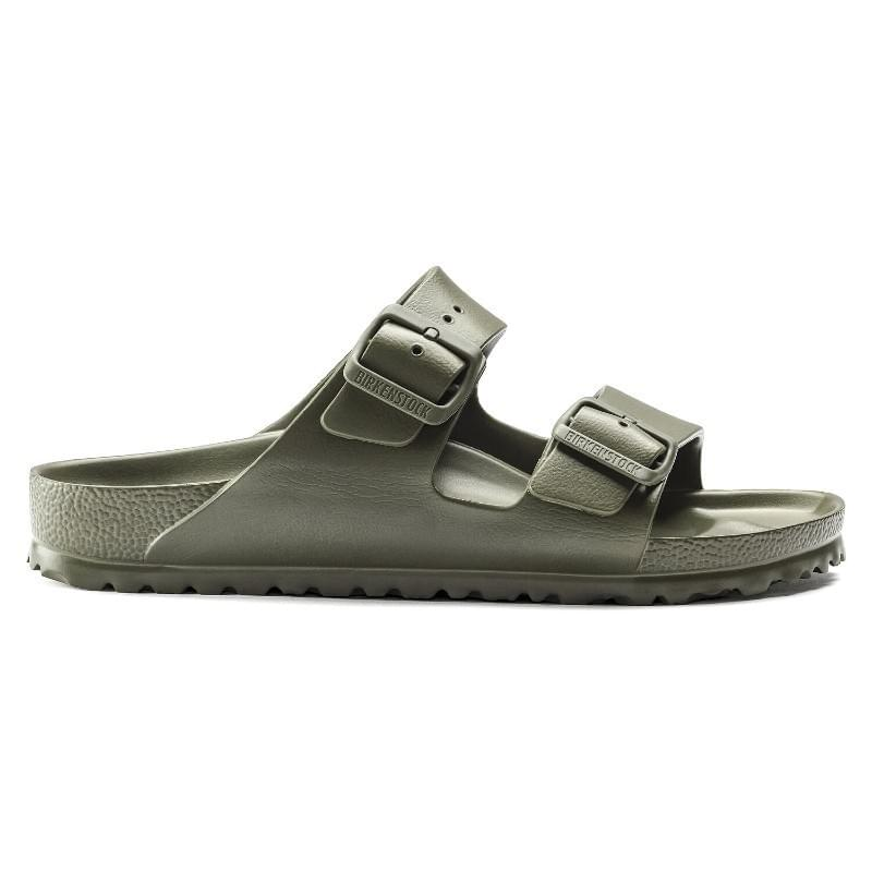 Birkenstock Arizona EVA Regular Slipper Heren Groen