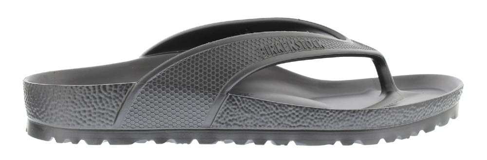 Birkenstock Honolulu EVA Beach Regular Slipper Unisex Donkergrijs
