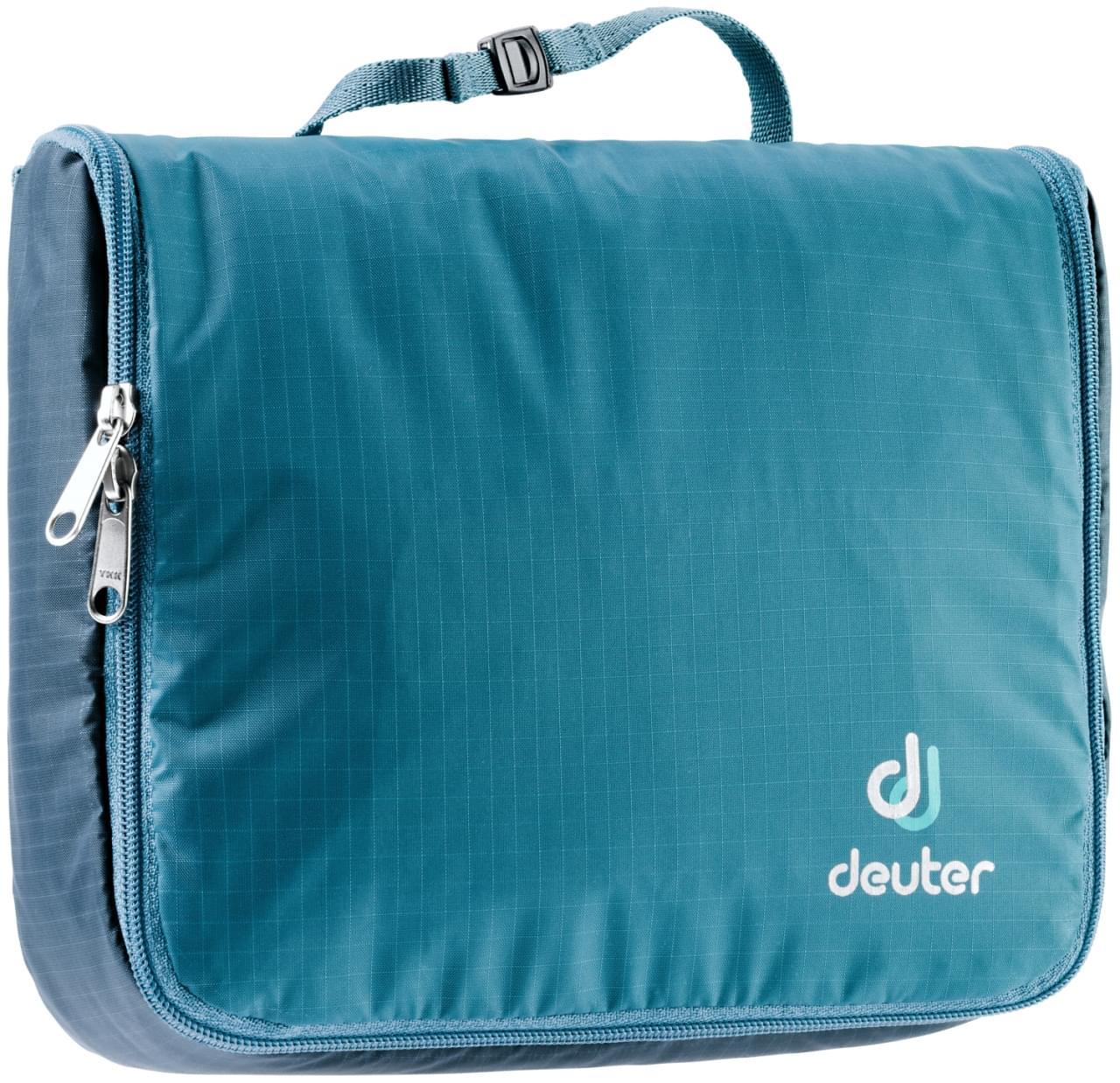 Deuter Wash Center Lite I Toilettas Blauw