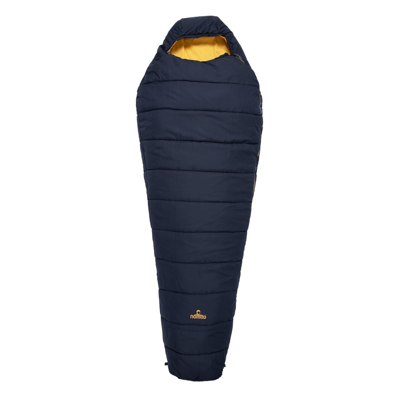 Nomad Inca Premium 1000 LZ Mummy Slaapzak Synthetisch