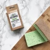Greenminds Schuursponzen 2 st