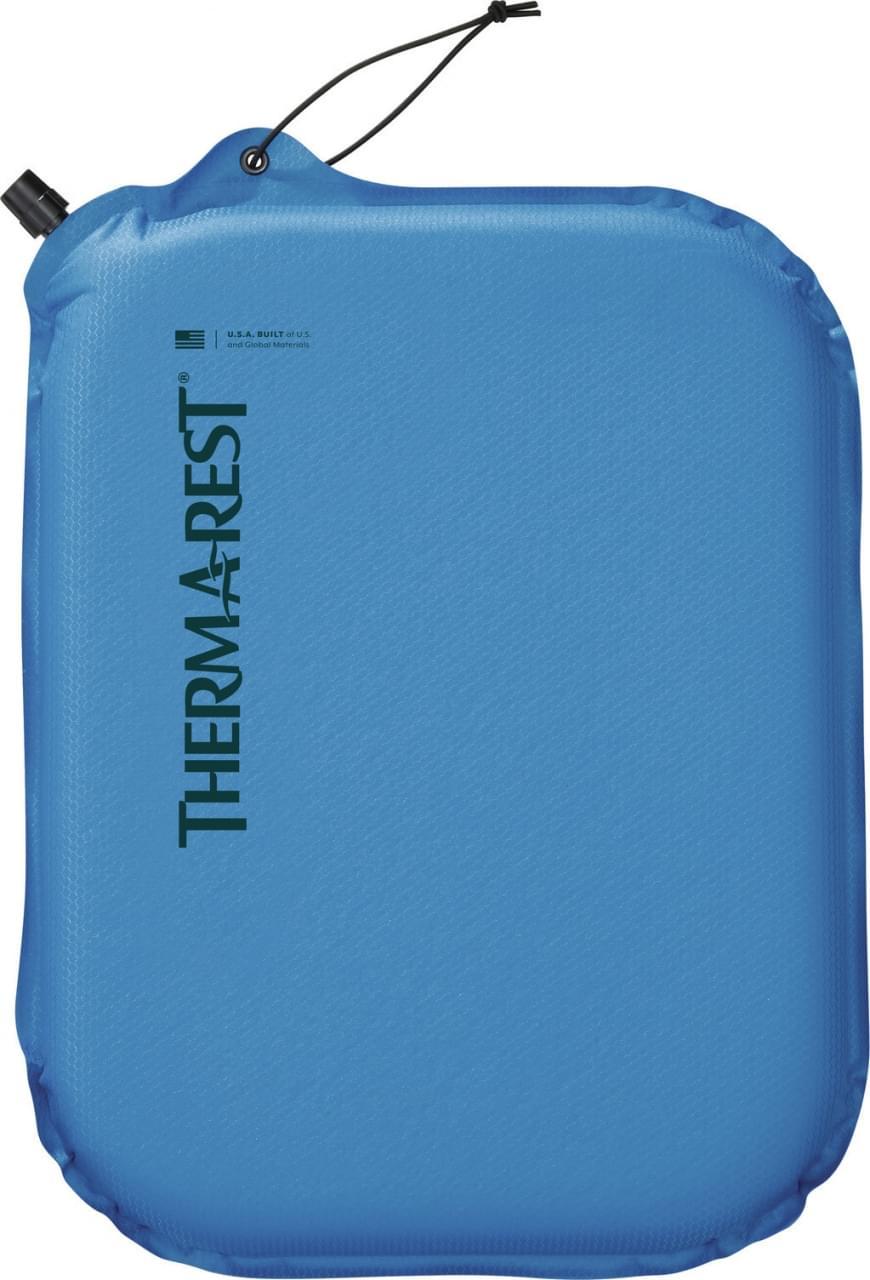 Therm-A-Rest Lite Seat Zitmat Blauw