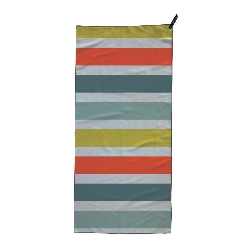 Packtowl Personal Hand Lichtgewicht Handdoek Multicolor