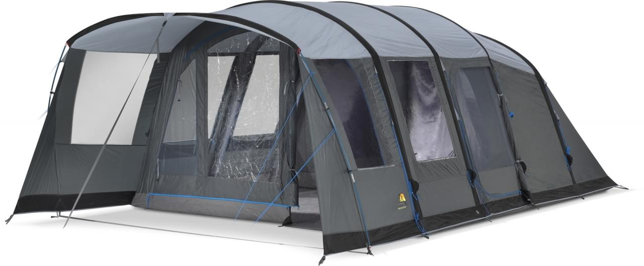 Safarica Pacific Reef 360 AIR - 5 Persoons Tent Grijs