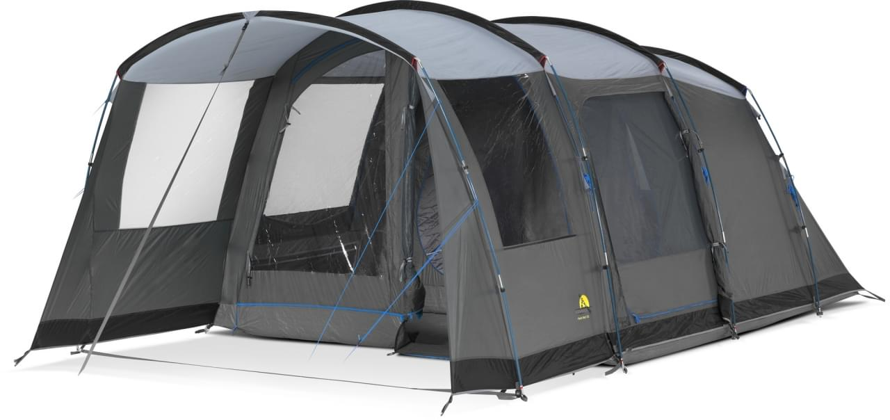 Safarica Pacific Reef 310 - 4 Persoons Tent Grijs