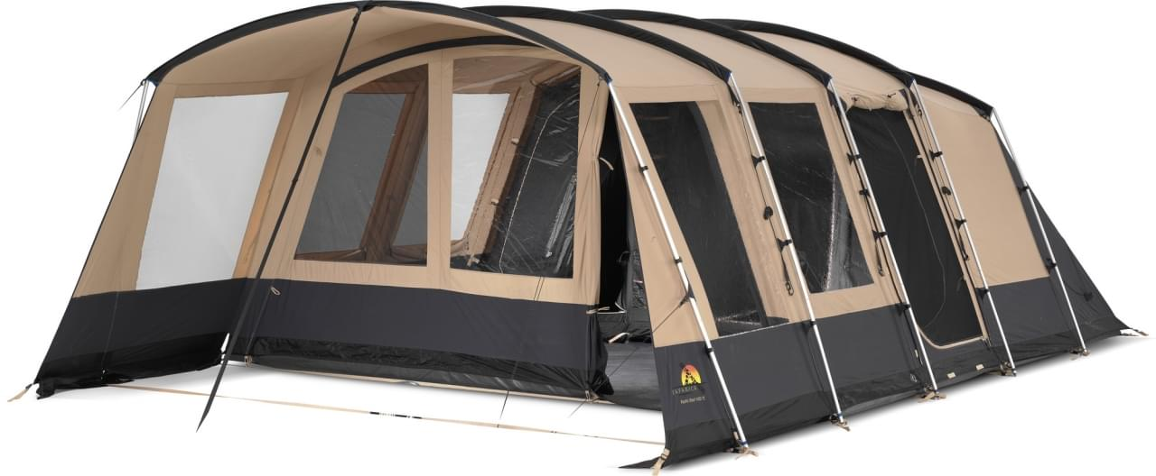 Safarica Pacific reef 430 TC - 5 Persoons Tent Grijs
