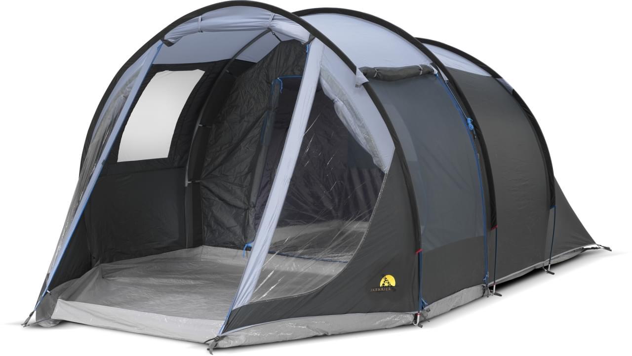 Safarica Blackhawk 260 - 4 Persoons Tent Grijs