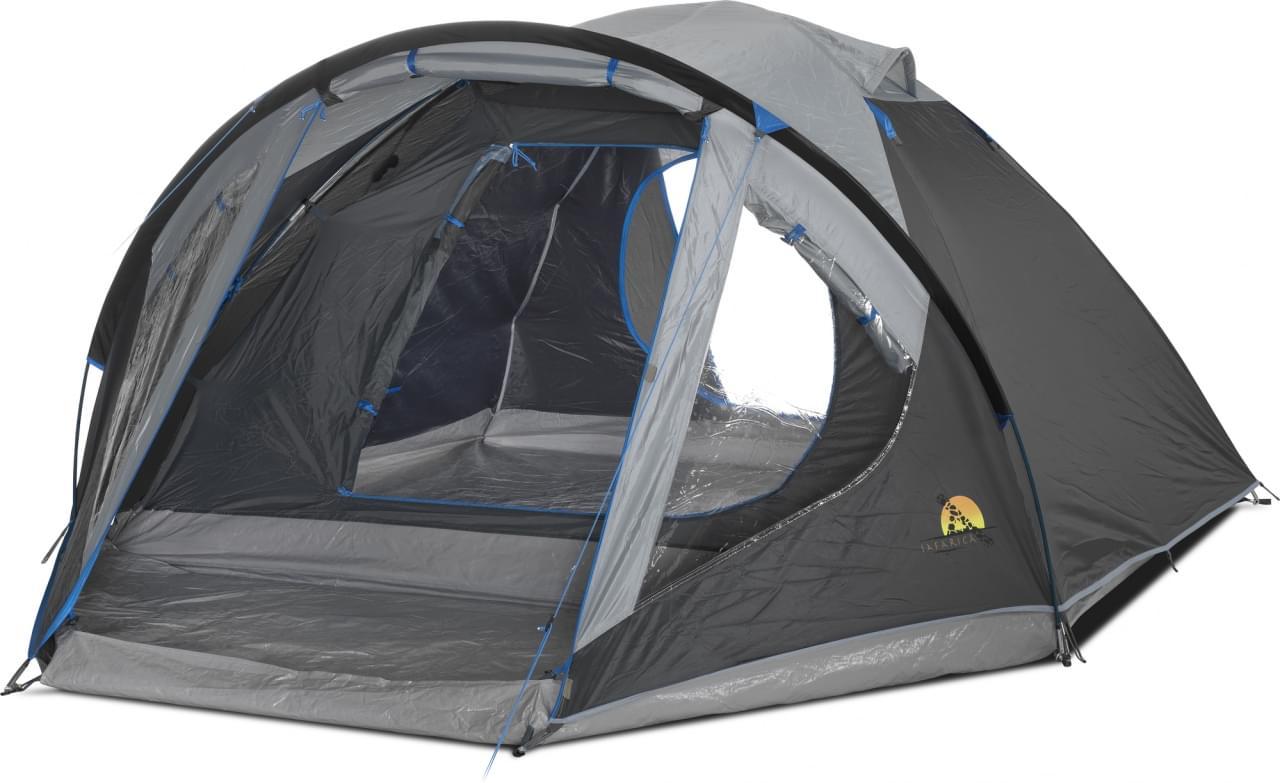 Safarica Kenia 230 - 3 Persoons Tent Grijs