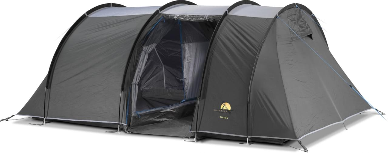 Safarica Chicco 3 - 3 Persoons Tent Grijs