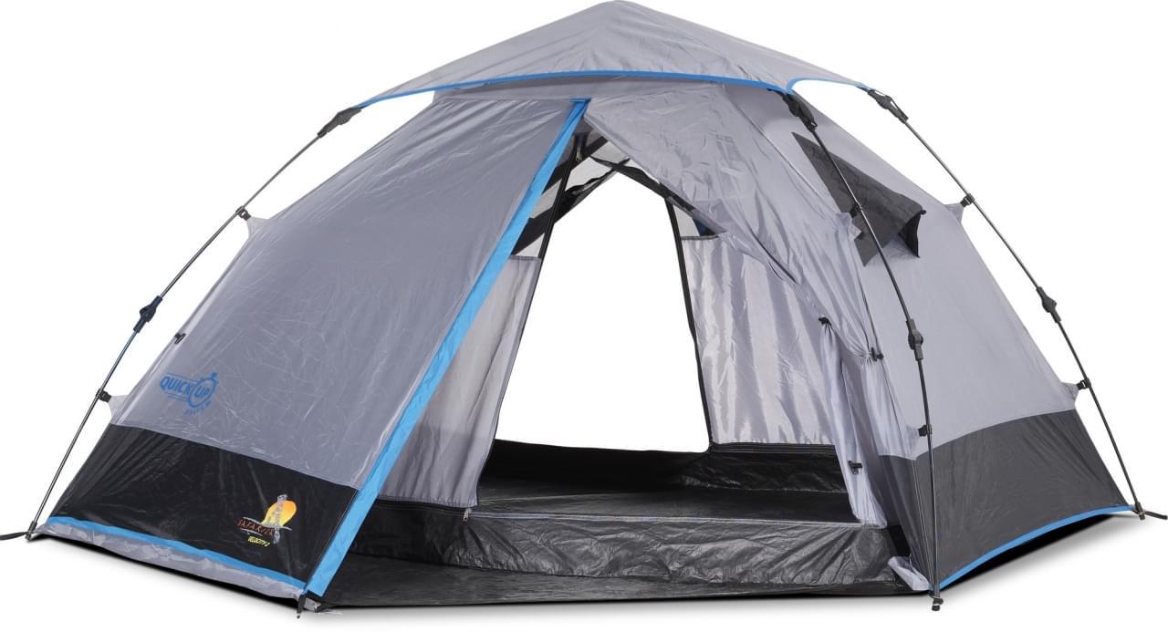 Safarica Velocity 2 - 2 Persoons Tent Grijs