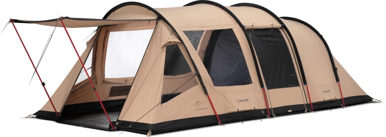 Bardani Porto Grande 650 RSTC - 6 Persoons Tent Beige