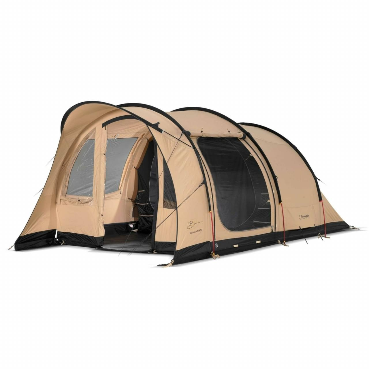 Bardani Spitfire 340 RSTC - 5 Persoons Tent Beige