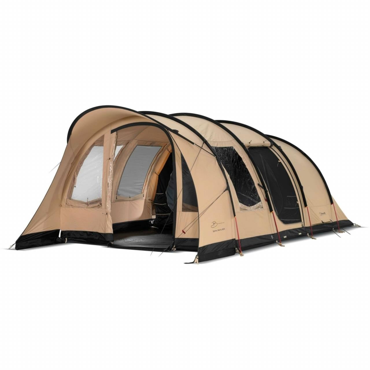 Bardani Spitfire 340 XL RSTC - 5 Persoons Tent Beige