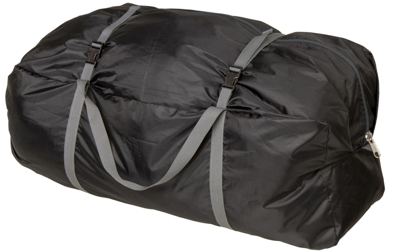 Bardani Carrybag L Tenttas Zwart