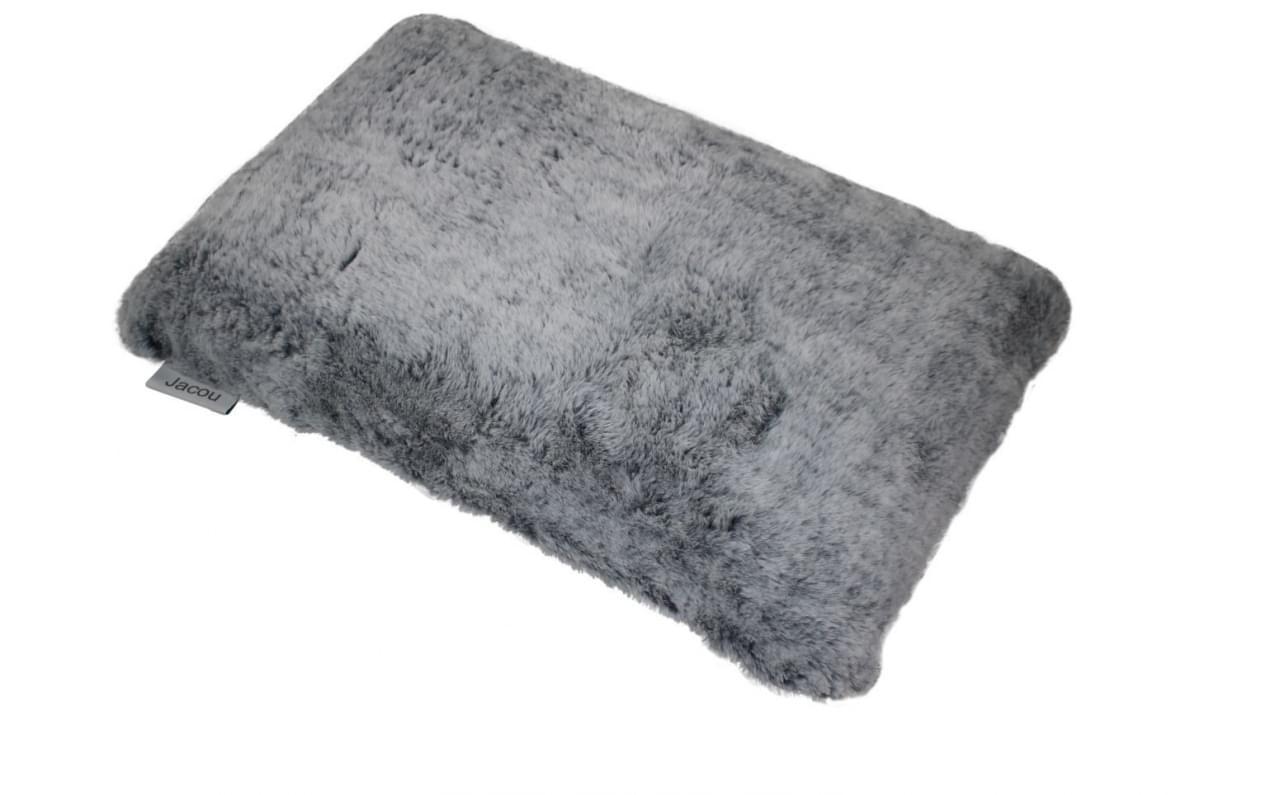 Human Comfort Rabbit Fleece Jacou XL Kussen