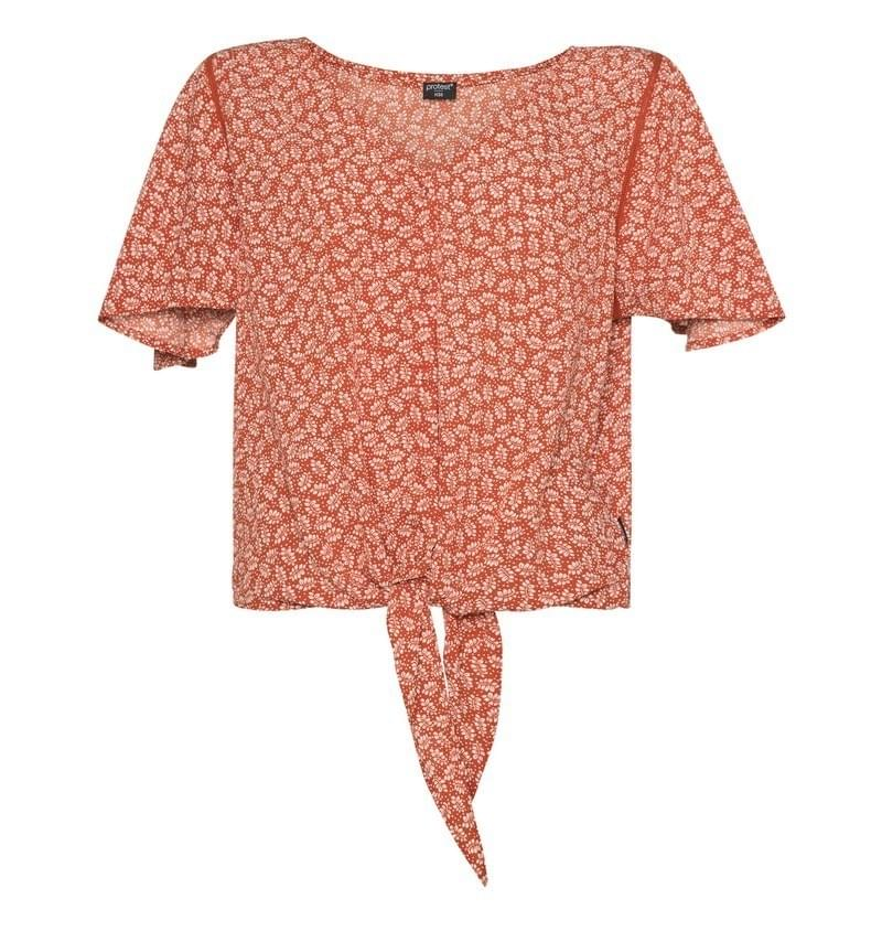 Protest Fayenne Blouse Dames Rood
