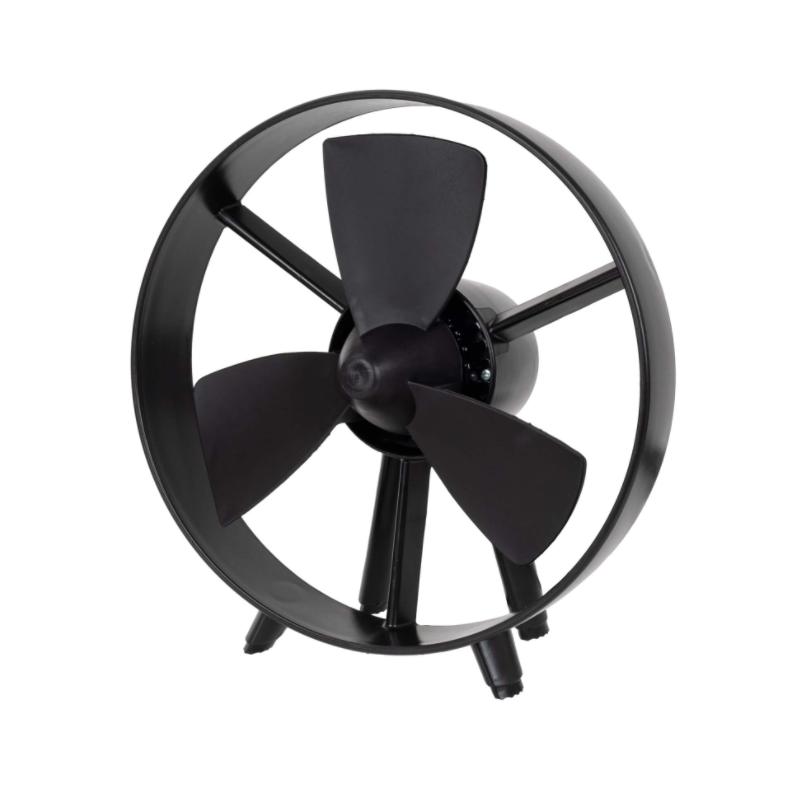 Eurom Safe-blade fan black