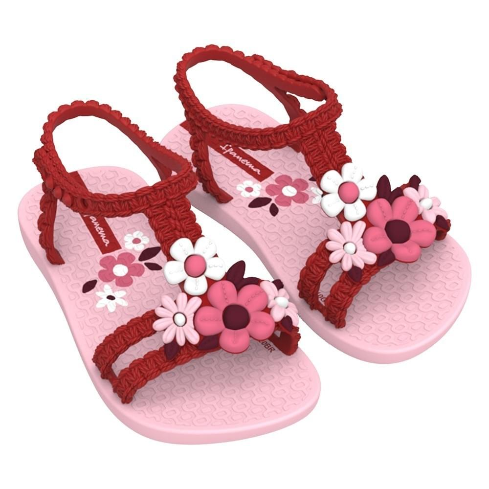 Ipanema My First Ipanema VI Sandaal Kids Roze