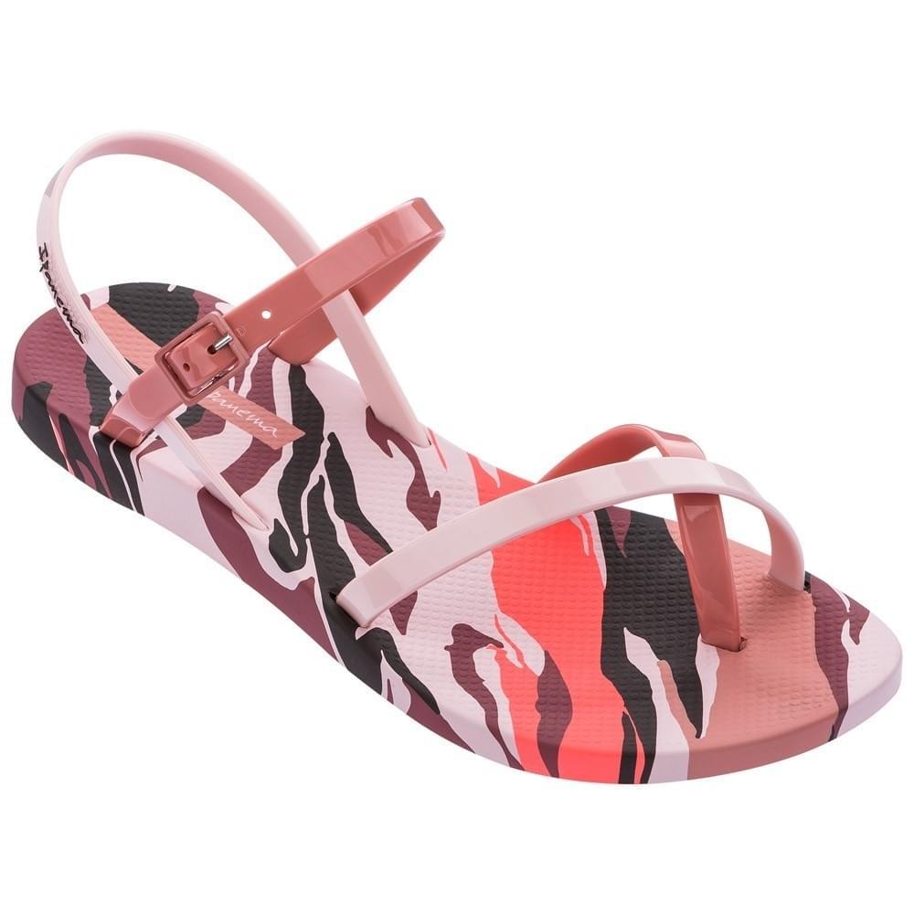 Ipanema Fashion Sandal Sandaal Kids Roze