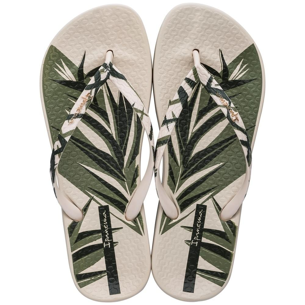 Ipanema Anatomic Nature Slipper Dames Beige