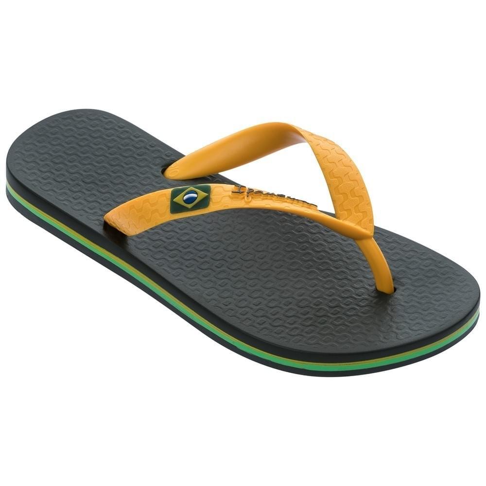 Ipanema Classic Brasil Slipper Kids Groen