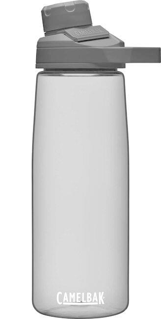 Camelbak Chute Mag 0.75 ltr Drinkfles Grijs