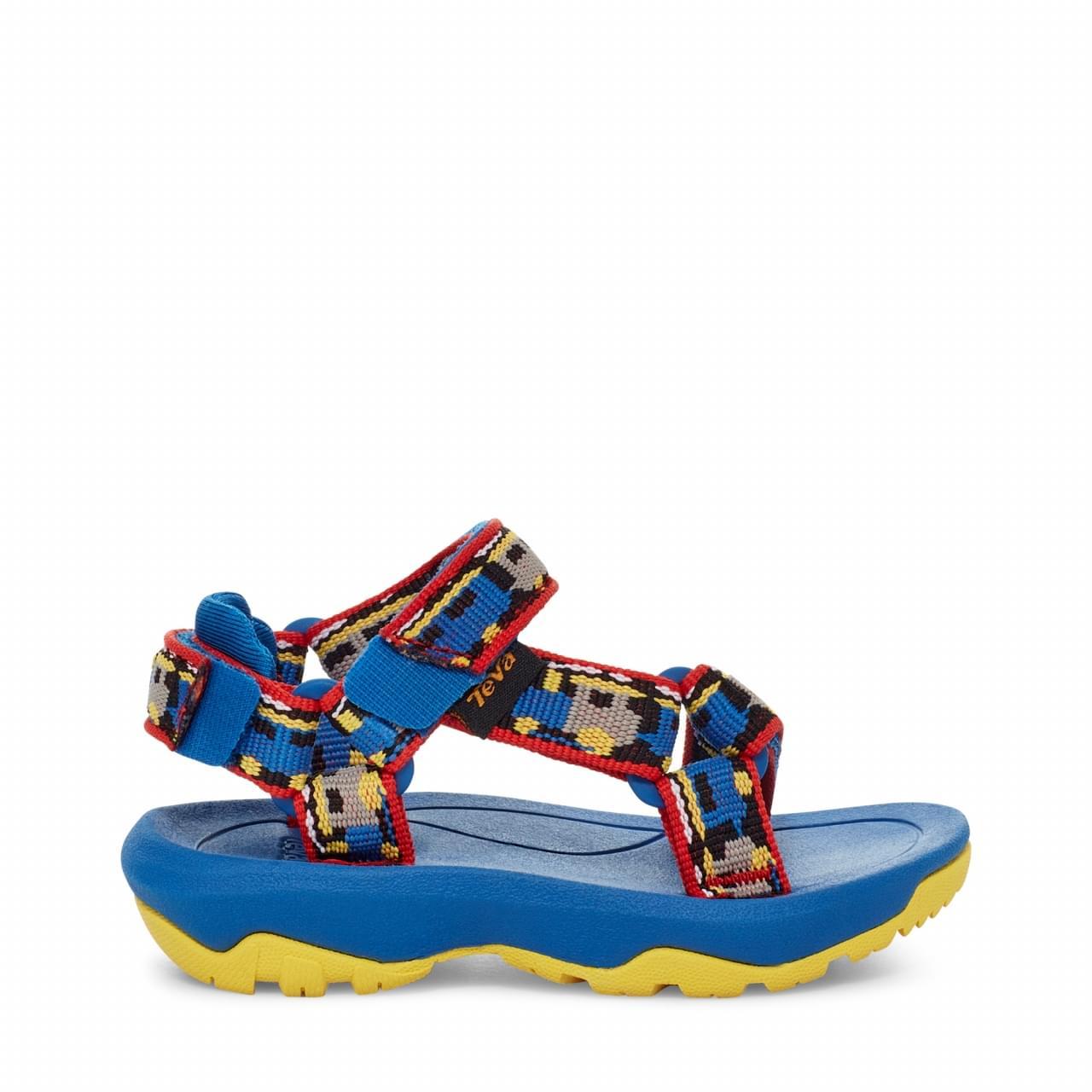Teva Hurricane Xlt 2 Sandaal Kids Blauw