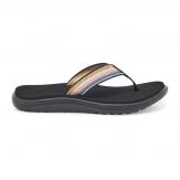 Teva Voya Flip Slipper Dames Multicolor