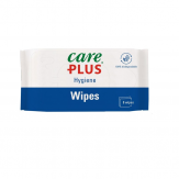Care Plus Hygiene Travel Wipes