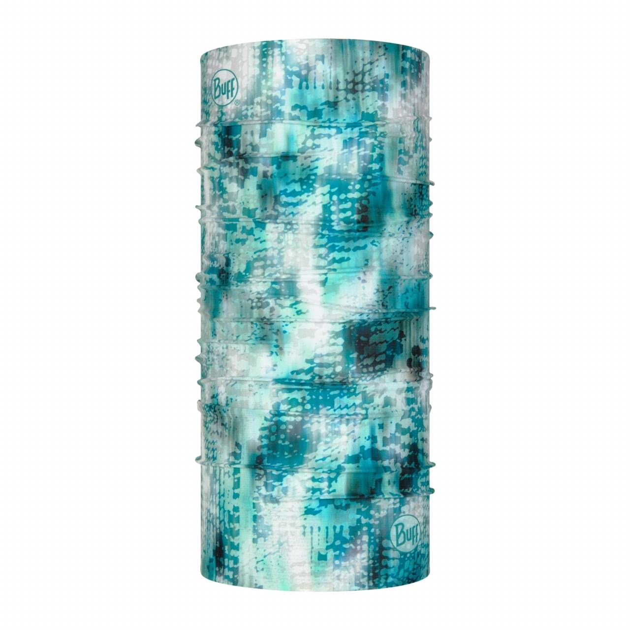 Buff CoolNet UV+ Blauw