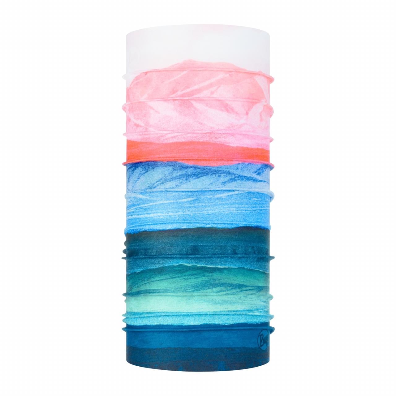 Buff CoolNet UV+ Insect Shield Multicolor