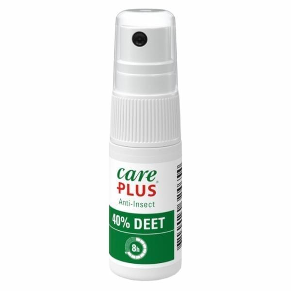 Care Plus Anti-Insect DEET 40% Spray 15 ml