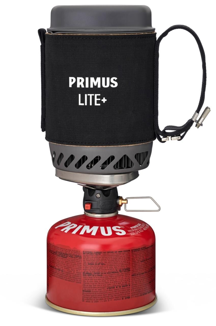 Primus Lite Plus Gasbrander