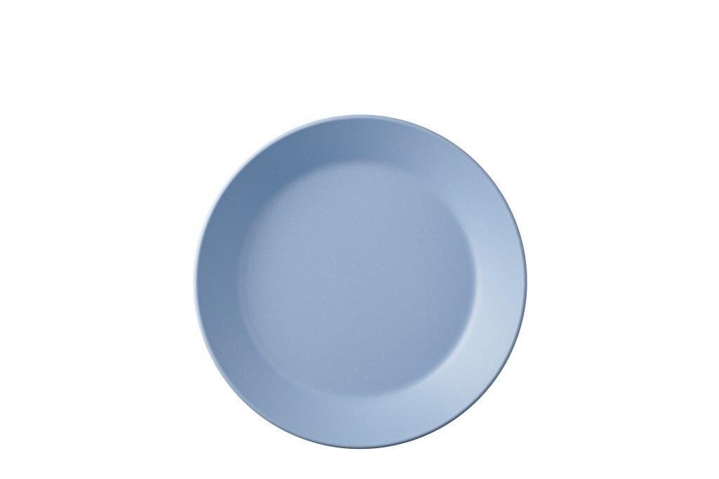 Mepal Diep Bord Bloom Blauw