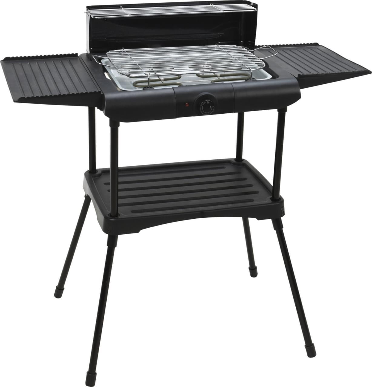 ML Staande Elektrische Barbecue