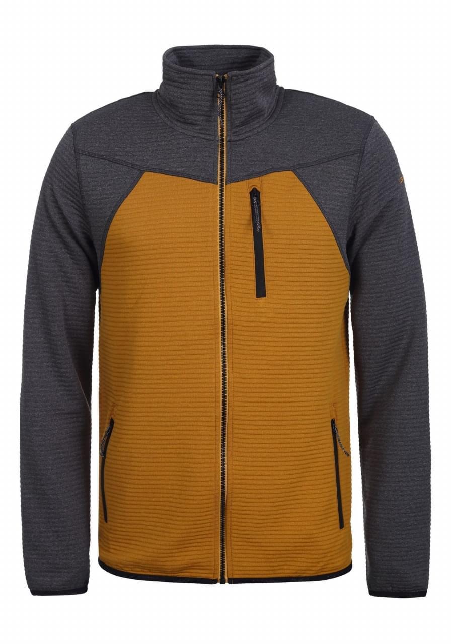 Icepeak Berthold Fleece Jacket Heren Oranje