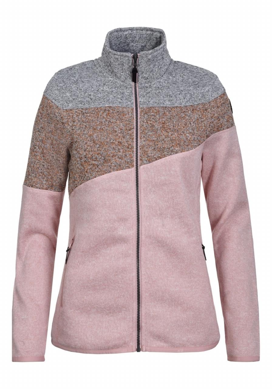 Icepeak EP Altoona Fleece Jacket Dames Roze