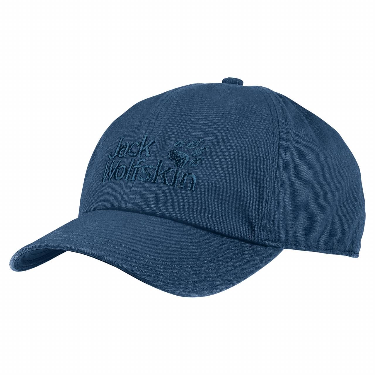 Jack Wolfskin Baseball Pet Blauw
