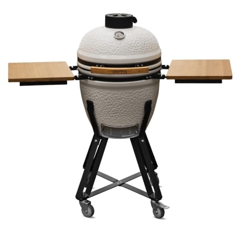 Outr Medium 50 Kamado Barbecue