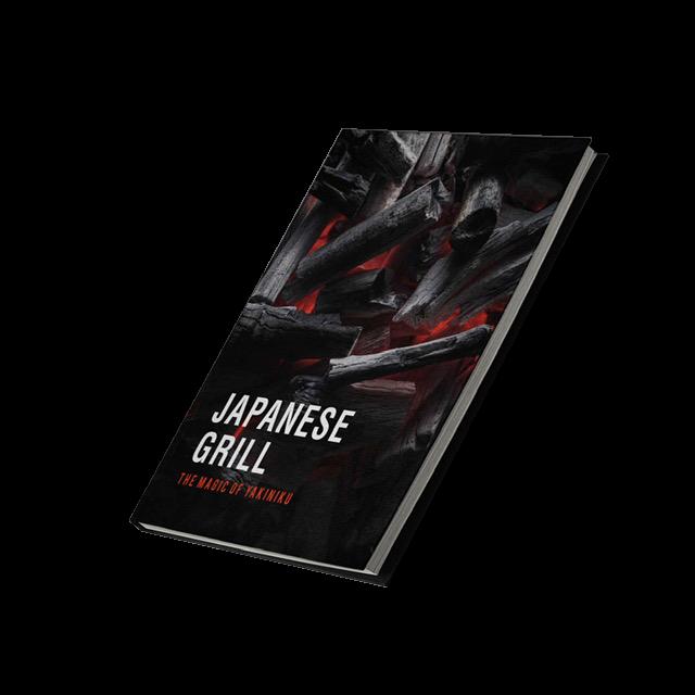 Yakiniku Japanese Grill - The magic of YAKINIKU | Kookboek