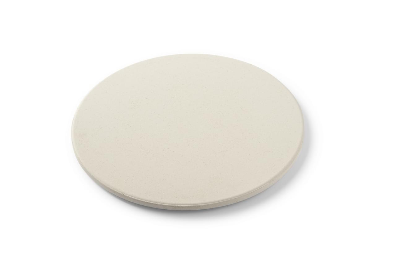 Yakiniku Pizzasteen voor de Compact Kamado
