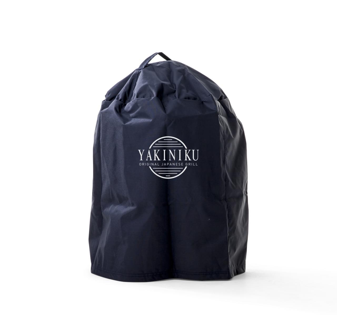 Yakiniku Afdekhoes voor de Mini Kamado