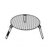 Barebones Barebones Fire Pit Grill Grate Rond
