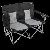 Kampa Lofa Chair Campingstoel Grijs