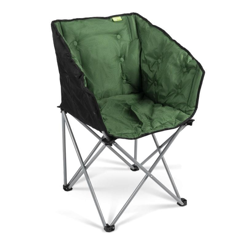 Kampa Tub Chair Campingstoel Groen