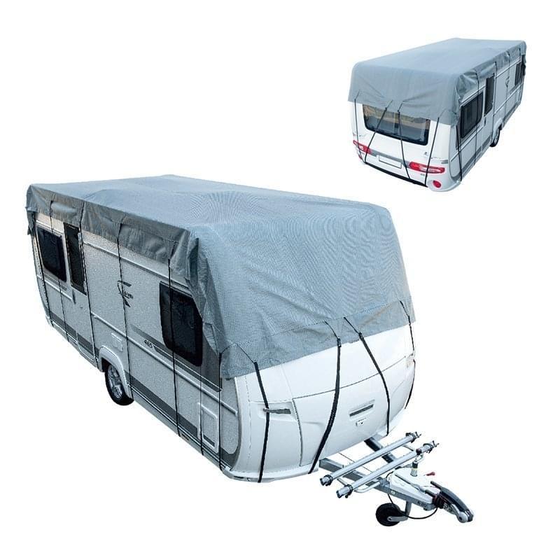 ProPlus Universele Caravan- en camperdakhoes