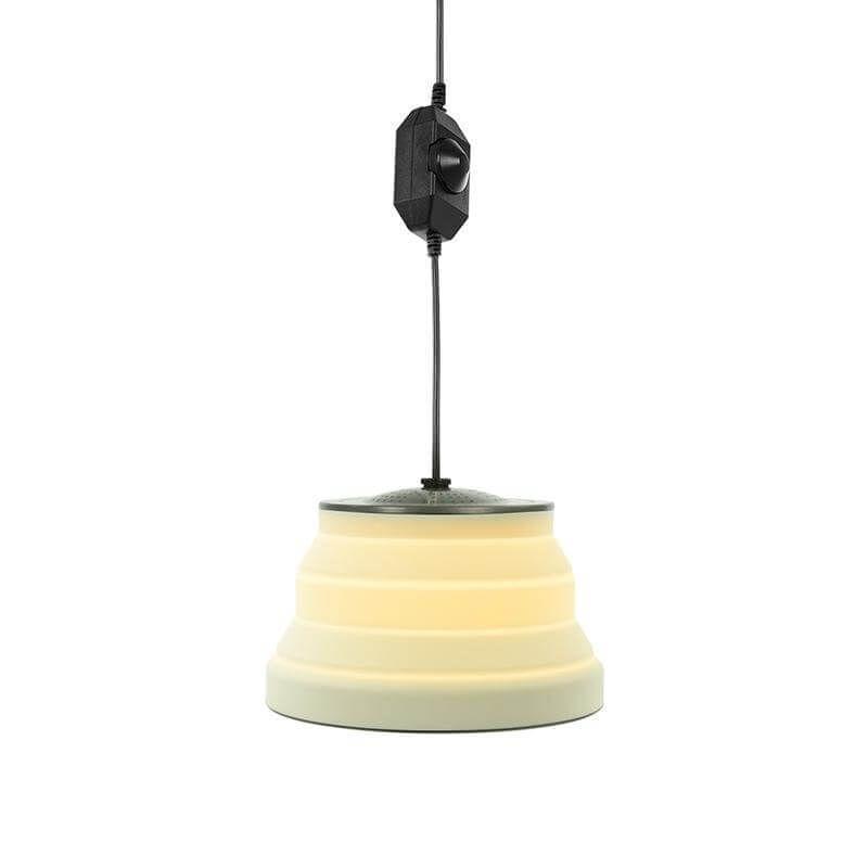 ProPlus Opvouwbare Siliconen Hanglamp LED Ø20cm