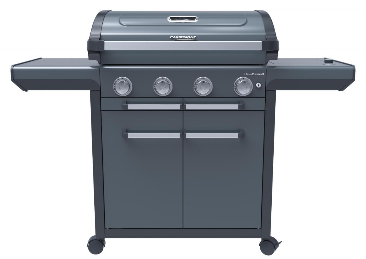 Campingaz 4 Series Premium S Gasbarbecue