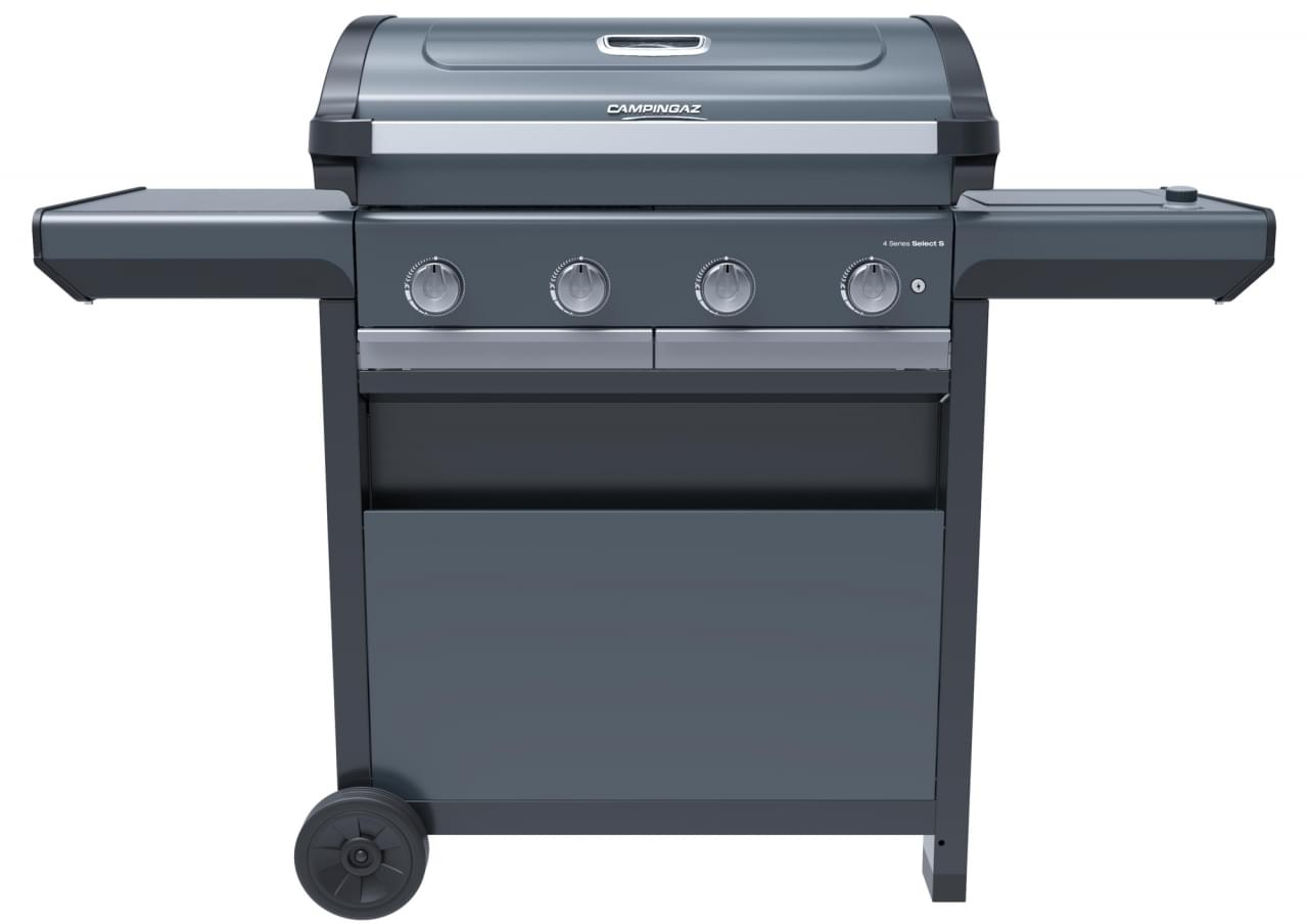 Campingaz 4 Series Select S Gasbarbecue